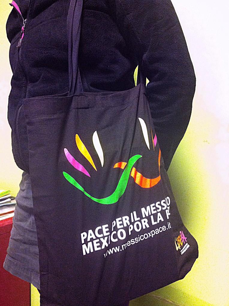 Borsa Messico per la Pace