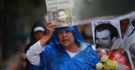 L'ONU chiede al Messico nuove misure...